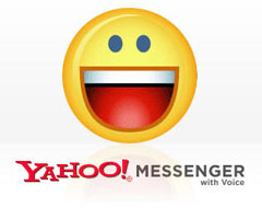 Yahoo Messenger 10 sur Windows
