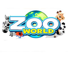 Jeu Zoo World Facebook