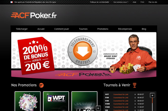 Site ACFPoker