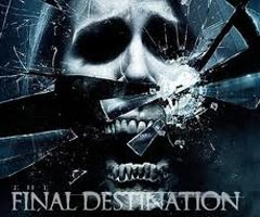 Destination Finale 5