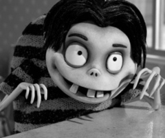 Frankenweenie