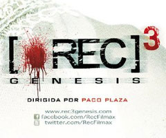 Film REC 3 streaming vf