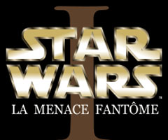 Star Wars 1 3D La menace Fantome