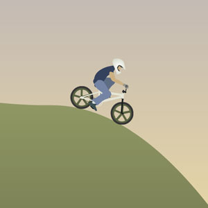 Jeu BMX Backflips