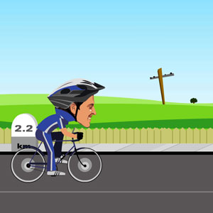 Jeu Cycle Racers