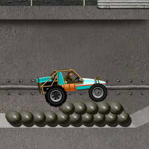 Jeu Buggy Run 3