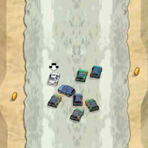 Jeu Drift Runners