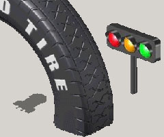 Jeu K Tire Racing