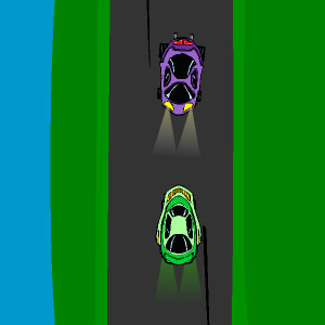 Jeu Ultimate Racing