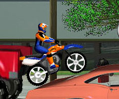 Jeu Dirt Bike 3