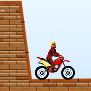 Jeu Thrill Biking