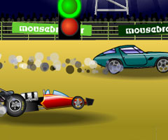 Jeu Drag Race Demon 2