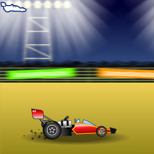 Jeu Drag Race Demon