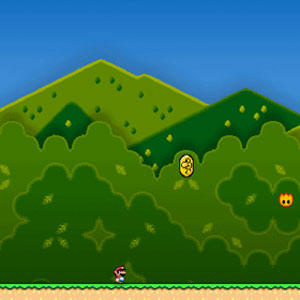 Jeu Super Mario Power Coins