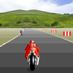 Jeu 123 Go Motorcycle Racing