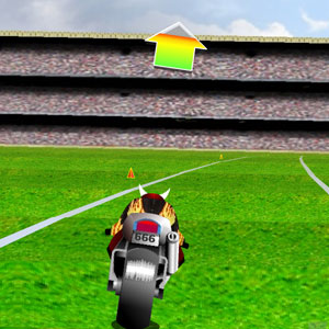 Jeu Turbo Football Heavy Metal Spirit