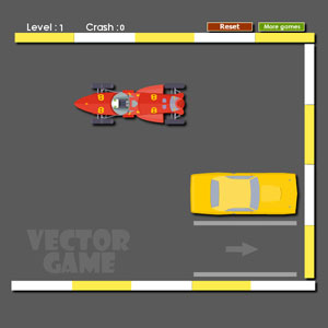 Jeu Vector Parking