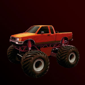 Jeu Pimp My Monster Truck
