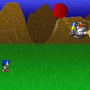 Jeu Warlords Sonic