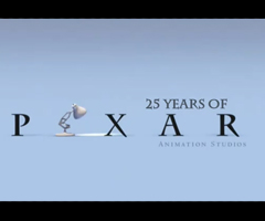 photo 25 ans des studios Pixar