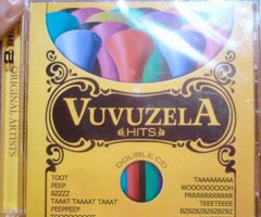 photo Album Vuvuzela Hits