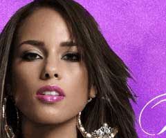photo Alicia Keys recrute un blogueur sur Monster.com