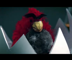 photo Angry Birds le film (bande annonce)