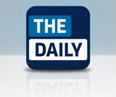 photo Application The Daily, journal quotidien 100% iPad