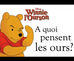 photo Application Winnie l'Ourson iPhone, iPad et iPod touch