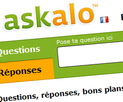 photo Askalo.fr Question R�ponse Local