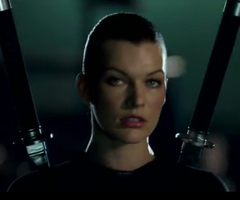 photo Bande Annonce Resident Evil : Afterlife avec Milla Jovovich