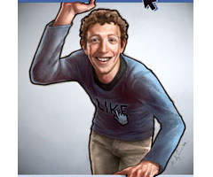 photo BD Mark Zuckerberg