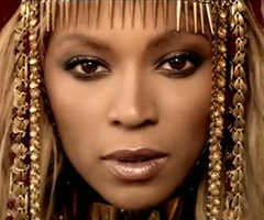 photo Beyoncé Run The World Girls (nouveau clip vidéo)