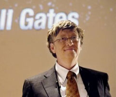 photo Bill Gates prend sa retraite chez Microsoft