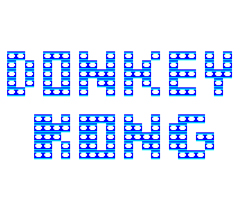photo Borne d'arcade Donkey Kong