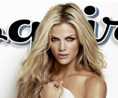 photo Brooklyn Decker plus belle femme du monde (élue par Esquire)