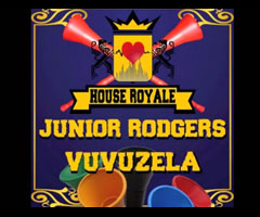 photo Chanson techno Vuvuzela par Junior Rogers
