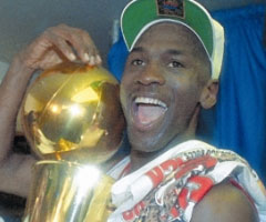 photo Chicago Bulls champion NBA saison 1991 1992