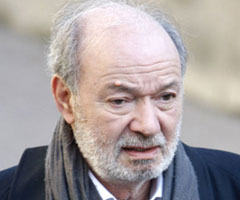 photo Claude Berri est mort