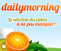 photo Dailymorning la newsletter quotidienne Dailymotion