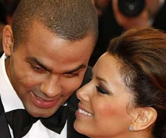 photo Divorce Tony Parker et Eva Longoria