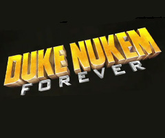 photo Duke Nukem Forever 2010 demo