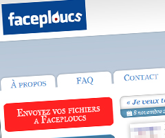 photo Faceploucs.fr le pire de Facebook