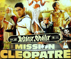 photo Film Astérix & Obélix, Mission Cléopâtre