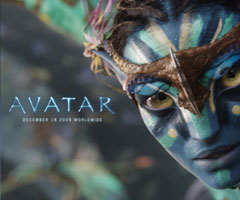 photo Film Avatar James Cameron