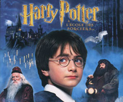 photo Film Harry Potter à l'école des Sorciers