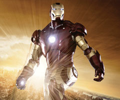photo Film Iron Man
