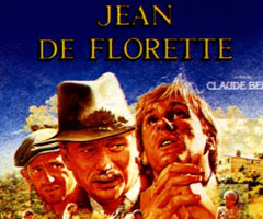 photo Film Jean de Florette