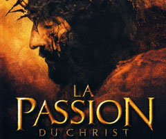 photo Film La Passion du Christ