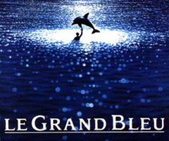 photo Film Le Grand Bleu